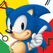 Sonic The Hedgehog App Icon Artwork