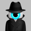 Tony Roden Entertainment - Spy Stuff artwork