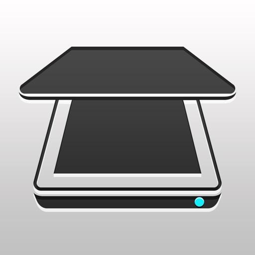 iScanner - スキャナー 無料 PDF