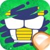 Super Saiyan Quiz Guess - Free Dokkan Trivia Game Dragon Ball Z Edition