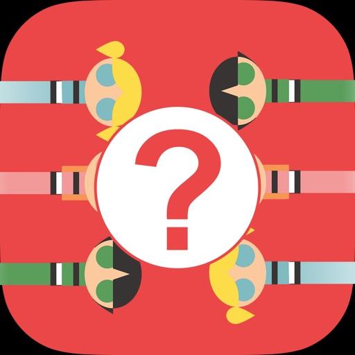Anime Cartoon Characters Trivia - Powerpuff Girls Edition iOS App