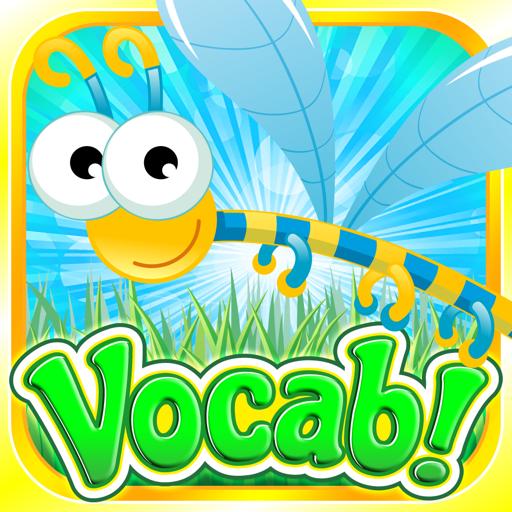 Vocabulicious for Kindergarten