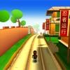 Ninja Runner 3D