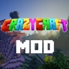 Crazy Craft Mod 3.0 for Minecraft PC Edition