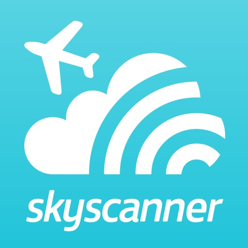 スカイスキャナー航空券 - 航空券の検索アプリ