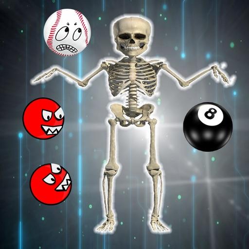 Скелет скачать музыка