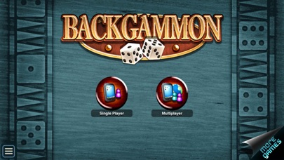 Backgammon Premium Скриншоты4