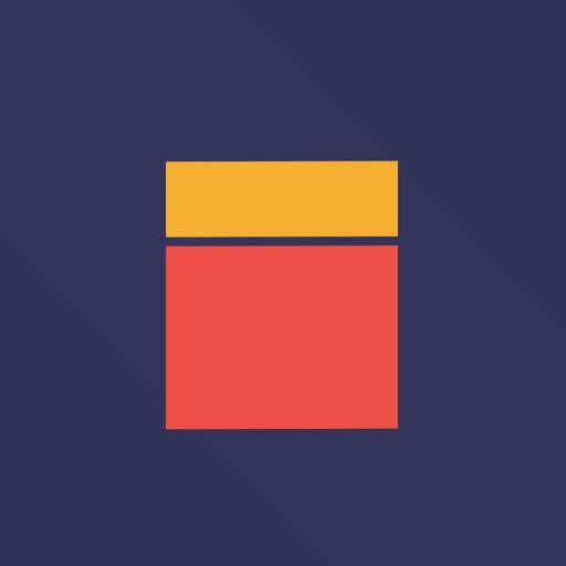 Peek Calendar - Simple & Minimalist Cal
