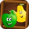 Fruit Match Bump crush fight fruits