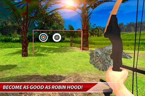 Archery Shooter 3D: Bows & Arrows screenshot 4