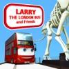 Larry Builds a Dinosaur! rogue talent builds