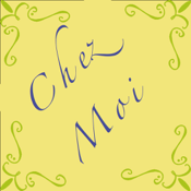 Chez Moi - Ideas for Lunch