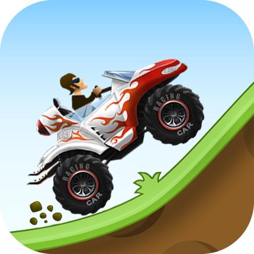 Hill Racing: Cars Climb