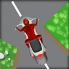 Snaky Road Racing Bike - new virtual street racing game racing road