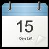 Countdown widget