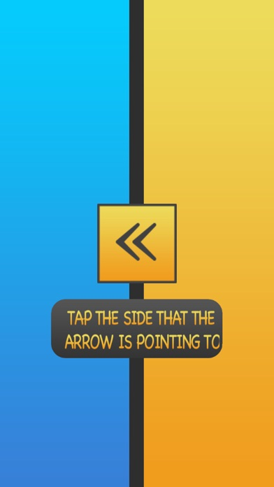 Side Tiles (Don't Tap The Wrong Tile) - Frustration puzzle free game Screenshot