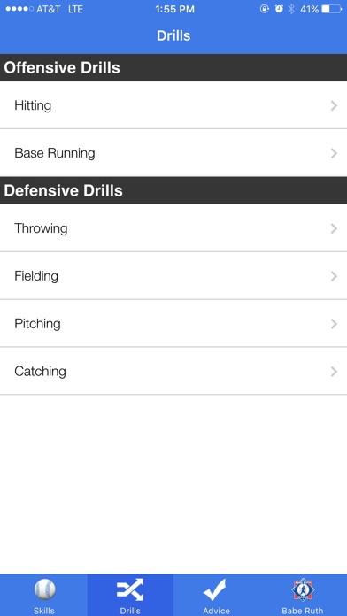 Go Coach Baseball screenshot 5