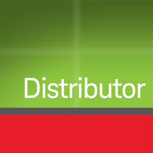 Keysight Distribution Mobile App