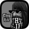 Thug Life photo sticker maker - photo editor with stickers