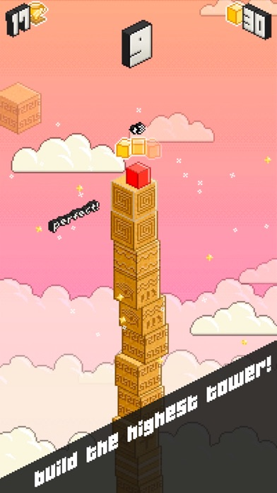 Block Hop! Screenshot