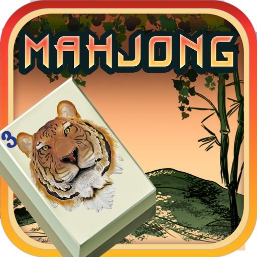 Mahjong Bengal Tiger Adventures Free