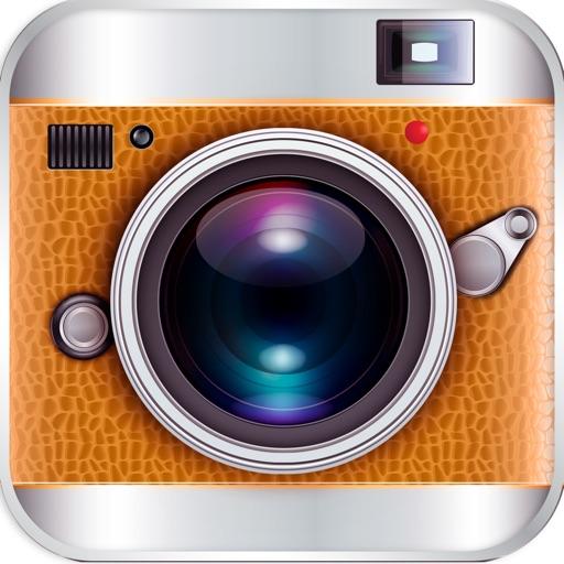 Vintage Filters - Vintage Camera Effect for Retro Camera and Vintage Photo fans iOS App