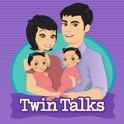 Twin Talks icon