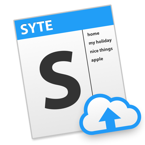 Syte - Design and Publish your Website for Free!