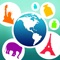App Icon for Weigh the World App in Jordan IOS App Store