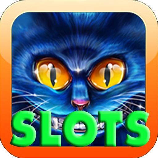 Fantasy World Story Casino Slots Machine with Video Poker & More! iOS App