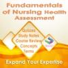 Fundamentals of Nursing Health Assessment Exam Review