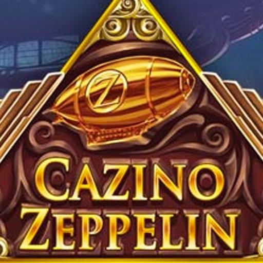 Cazino Zeppelin - Slot Machine iOS App