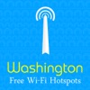 Washington Free Wifi Hotspots