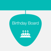 Birthday Board Premium – Anniversary calendar, events, reminder and countdown.