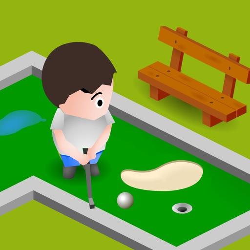 Kids Golf Master iOS App