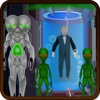 Save President From UFO