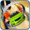 Crazy Car Stunts 2016: City and Off-road Nitro Sports Cars Stunt Jumping and Racing Game