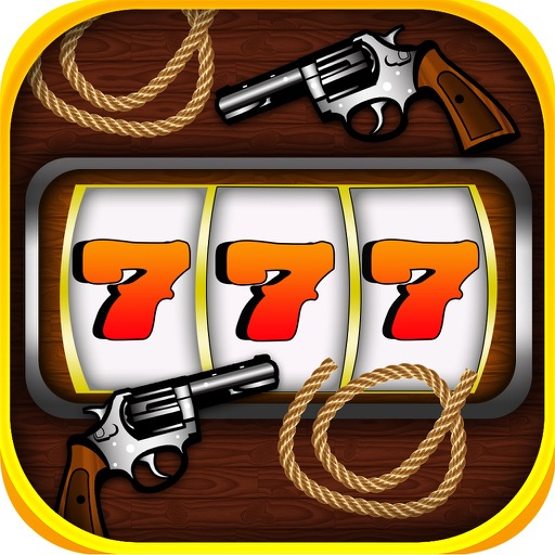 An Old West Casino Slots iOS App