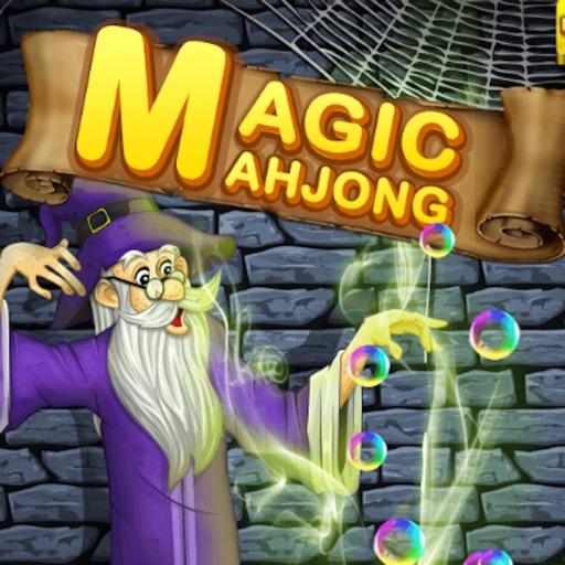 Magic Mahjong - Best Mahjong Game iOS App