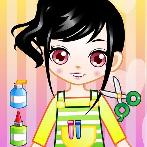 Baby Barber iOS App