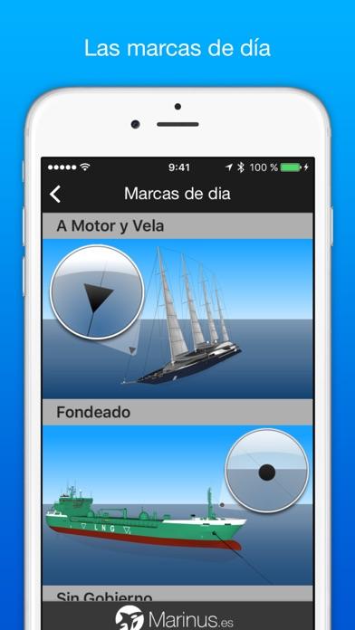 download Marinus Lite - RIPA  Reglamento Marítimo y más! apps 1