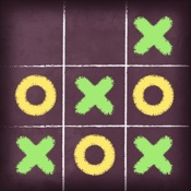 Tic Tac Toe Free Glow   2 player online multiplayer board game with friends Hack Resources (Android/iOS) proof
