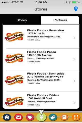 Fiesta Foods screenshot 2