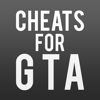 Cheats for GTA - för alla Grand Theft Auto spel