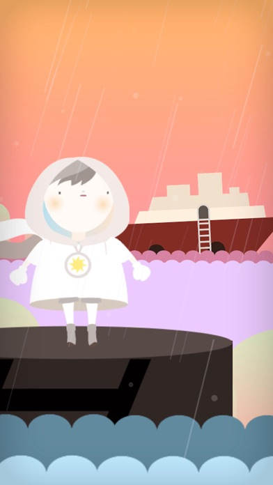 Rainmaker - The Beautiful Flood Screenshot