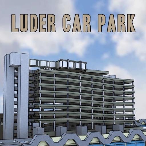 Luder car park iOS App