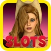 Wild Western - Slots - Lucky Play Casino Slot Machine - Fun & Free Game!