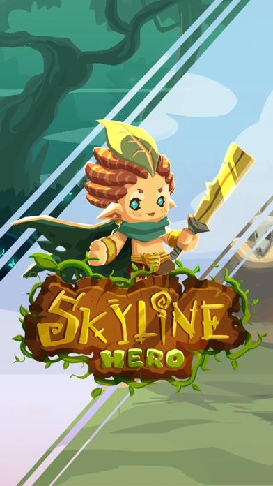 Skyline Hero Screenshot