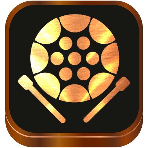 敲锣打鼓:Digital Pan
