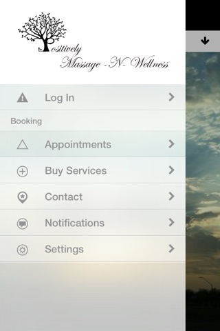 Positively Massage and Wellnes screenshot 2